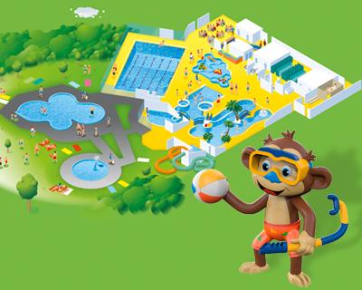 homepage zwembad